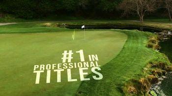 True Temper Golf TV Spot, 'Over 100 Years' - Thumbnail 5