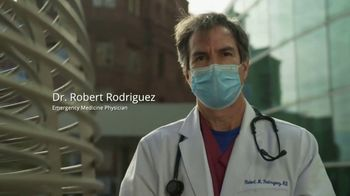 Unidos US TV Spot, 'Hope for All: Vaccine Are a Key to Getting Back to Our Lives' - Thumbnail 1