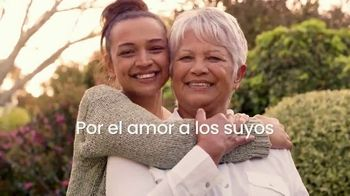 U.S. Department of Health and Human Services TV Spot, 'Un rayo de esperanza' [Spanish] - Thumbnail 8