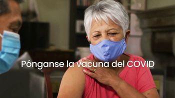 U.S. Department of Health and Human Services TV Spot, 'Un rayo de esperanza' [Spanish] - Thumbnail 5