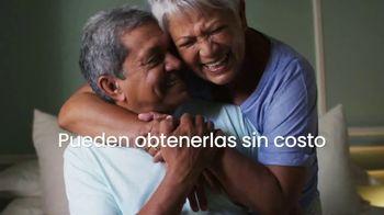 U.S. Department of Health and Human Services TV Spot, 'Un rayo de esperanza' [Spanish] - Thumbnail 7