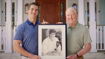 BBQGuys TV Spot, 'Eli Manning Was Born to Grill? There Were Signs' Featuring Archie Manning - 218 commercial airings