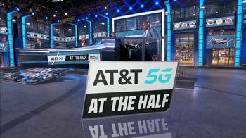 AT&T Wireless TV Spot, 'Lily Uncomplicates: Layups' - Thumbnail 1