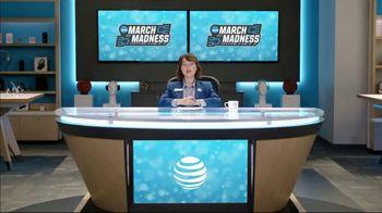 AT&T Wireless TV Spot, 'Lily Uncomplicates: Layups' - Thumbnail 3