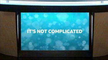 AT&T Wireless TV Spot, 'Lily Uncomplicates: Layups' - Thumbnail 8