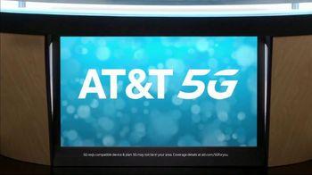 AT&T Wireless TV Spot, 'Lily Uncomplicates: Layups' - Thumbnail 9