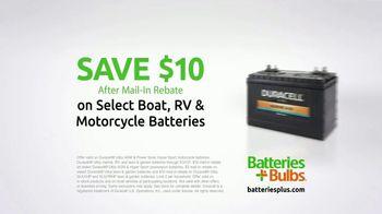Batteries Plus TV Spot, 'Do More: Save $10 on Select Boat Batteries' - Thumbnail 7