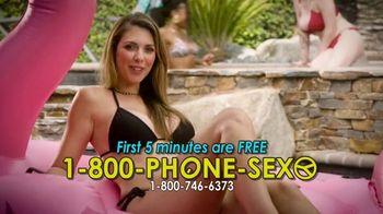 1-800-PHONE-SEXY TV Spot, 'Splash Around' - Thumbnail 8