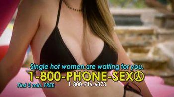 1-800-PHONE-SEXY TV Spot, 'Splash Around' - Thumbnail 7