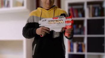 Nerf Ultra Amp TV Spot, 'Unstoppable'