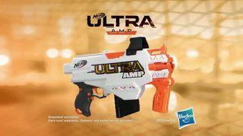 Nerf Ultra Amp TV Spot, 'Unstoppable' - Thumbnail 8