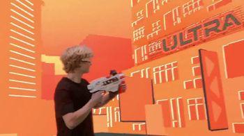 Nerf Ultra Amp TV Spot, 'Unstoppable' - Thumbnail 6