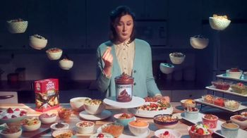 Town House Crackers TV Spot, 'Craving Adventure: Dipping Thins' - Thumbnail 8