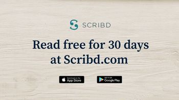 Scribd TV Spot, 'The World's Most Fascinating Library' - Thumbnail 10