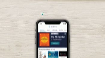 Scribd TV Spot, 'The World's Most Fascinating Library' - Thumbnail 9