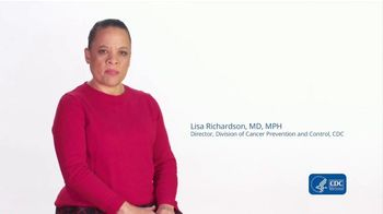 Centers for Disease Control and Prevention TV Spot, 'Cancer Screening' - Thumbnail 6