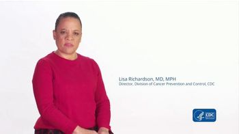 Centers for Disease Control and Prevention TV Spot, 'Cancer Screening' - Thumbnail 8