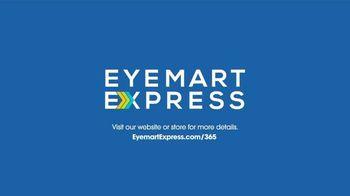 Eyemart Express TV Spot, 'New Customers: 40%' - Thumbnail 8