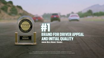 Dodge Power Dollars TV Spot, 'Family Motto' Featuring Gary Cole, Song by AC/DC [T2] - Thumbnail 7
