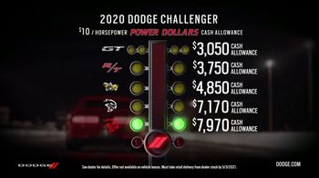 Dodge Power Dollars TV Spot, 'Family Motto' Featuring Gary Cole, Song by AC/DC [T2] - Thumbnail 8
