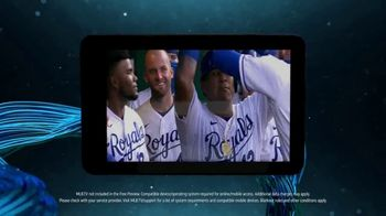 DIRECTV MLB Extra Innings TV Spot, 'Baseball Is Always On: Free Preview' - Thumbnail 8