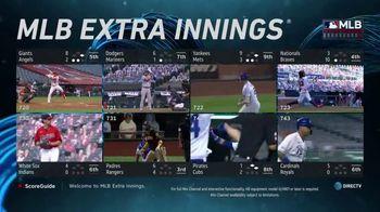 DIRECTV MLB Extra Innings TV Spot, 'Baseball Is Always On: Free Preview' - Thumbnail 9