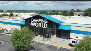 Camping World Grand Opening Sales Event TV Spot, 'Great Deals: $98' - Thumbnail 1