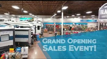 Camping World Grand Opening Sales Event TV Spot, 'Great Deals: $98' - Thumbnail 2