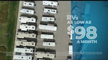 Camping World Grand Opening Sales Event TV Spot, 'Great Deals: $98' - Thumbnail 4