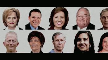 Defending Democracy Together TV Spot, 'We Remember' - Thumbnail 1