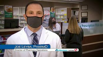 Albertsons TV Spot, 'COVID-19 Vaccines' - Thumbnail 3