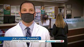 Albertsons TV Spot, 'COVID-19 Vaccines' - Thumbnail 5