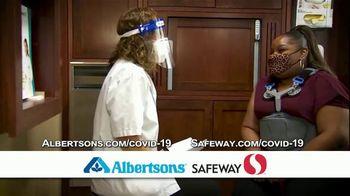 Albertsons TV Spot, 'COVID-19 Vaccines' - Thumbnail 6