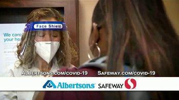 Albertsons TV Spot, 'COVID-19 Vaccines' - Thumbnail 7
