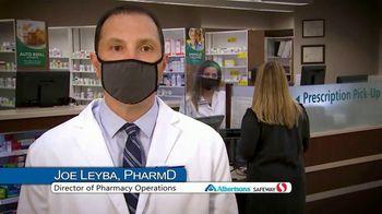 Albertsons TV Spot, 'COVID-19 Vaccines'