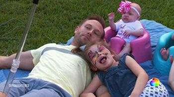 Discovery+ TV Spot, 'OutDaughtered' - Thumbnail 3