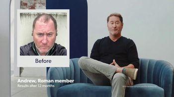 Roman TV Spot, 'Andrew's Story'