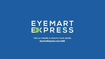 Eyemart Express TV Spot, 'Eliminate Stress: 40% Off' - Thumbnail 8