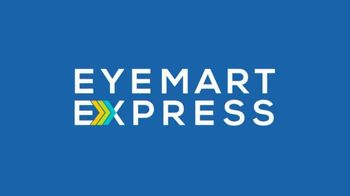 Eyemart Express TV Spot, 'Eliminate Stress: 40% Off' - Thumbnail 2