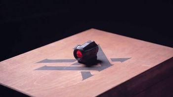 Vortex Optics SPARC Solar Red Dot TV Spot, 'Spring Turkey'