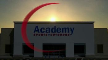 Academy Sports + Outdoors Spring Four Day Sale TV Spot, 'Playsets, Grills and Fishing' - Thumbnail 2