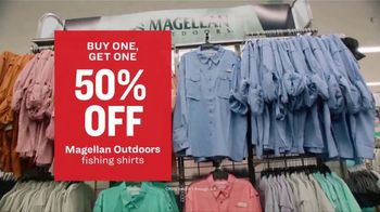 Academy Sports + Outdoors Spring Four Day Sale TV Spot, 'Playsets, Grills and Fishing' - Thumbnail 9
