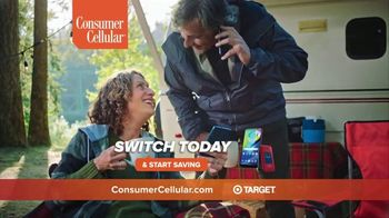 Consumer Cellular TV Spot, 'Award Winner' - Thumbnail 9