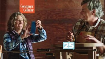 Consumer Cellular TV Spot, 'Award Winner' - Thumbnail 3
