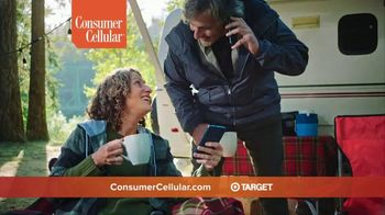 Consumer Cellular TV Spot, 'Award Winner' - Thumbnail 8