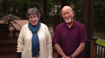 Meals on Wheels America TV Spot, 'Why We Do It: Tim and Janice'