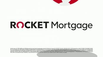 Rocket Mortgage TV Spot, 'Refinance to Lower Rates: 4.50%' - Thumbnail 10