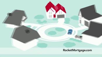 Rocket Mortgage TV Spot, 'Refinance to Lower Rates: 4.50%' - Thumbnail 2
