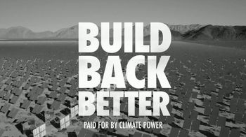 Climate Power TV Spot, 'Calling All Builders' - Thumbnail 9