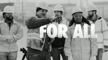 Climate Power TV Spot, 'Calling All Builders' - Thumbnail 7